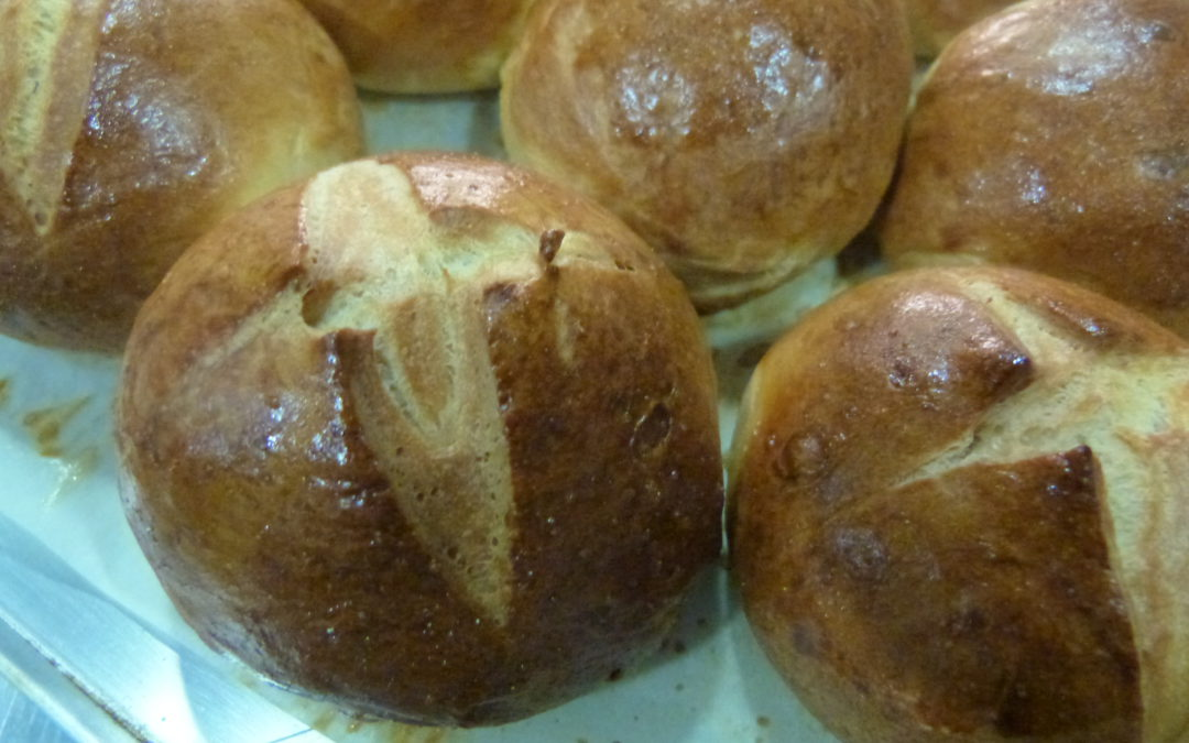 Curso de panes