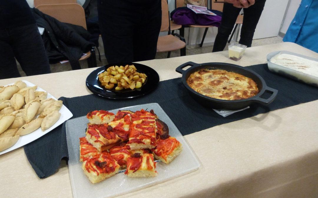 Fotos curs cuina mallorquina